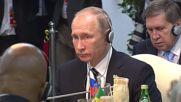 India: BRICS leaders discuss development of strategic relations
