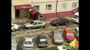 Надрусан гол руснак троши коли
