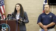 Lawyer: Officer Didn't Target Black Teens at Texas Pool