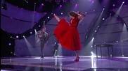 So You Think You Can Dance (season 10 Week 7) - Makenzie & Jakob - Broadway