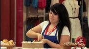 Най-тежката торта - Скрита Камера