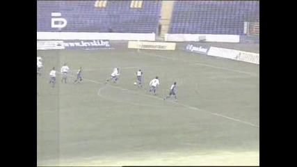 2004.11.06 Levski - Spartak 4 - 1