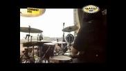 Papa Roach - Last Resort Live