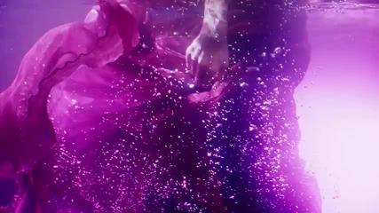Прекрасна! Нова реклама на парфюма на Селена Гомез.