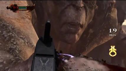 God of War 3 - Boss_ Cronos (1_2)