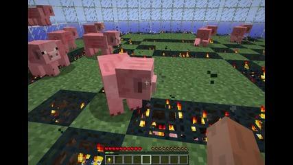 Minecraft server 1.5.2 funcraft