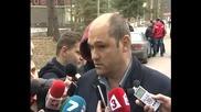 Александър Тодоров за положението в ЦСКА