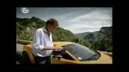 Top Gear 17.05.2009 {bg audio} Най - добрия път за шофиране