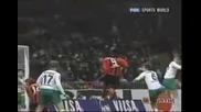 """Гол на """"майстора"""" от Бербатов срещу Вердер в Бундеслигата"""