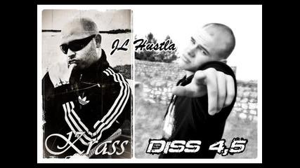New*bulgarian Rap--- Krass feat Diss 4,5 - Jl Hustla [download Link]