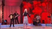 Ivana Sasic - Popucace stakla (hq) (bg sub)