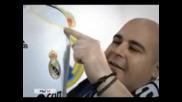 Адидас и Реал Мадрид пуснаха реклама на новите си екипи