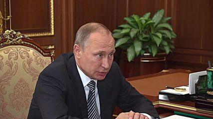 Russia: Grain harvest prospects are best in post-Soviet times - reports Tkachev