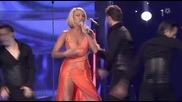 Kate Ryan - Je tadore - Belgium - Eurovisi