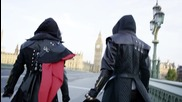 Assassin's Creed Syndicate в реалния живот - Parkour in Real Life ..