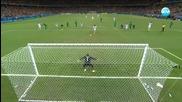 Гърция победи с 2:1 Кот д'Ивоар