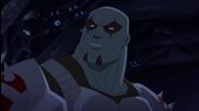 Guardians of the Galaxy Origins - Drax: Part 2
