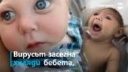 Лицата на вируса Зика: Една година по-късно