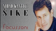 Nihad Kantic Sike - 1982 - Gde je zena koju sam voleo (hq) (bg sub)