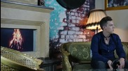Tony Petric - Hvala ti, majko (оfficial video) 2014 # Превод