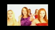Atomic Kitten - Whole Again (High Quality) (БГ Превод)