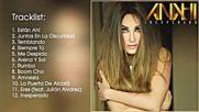 Anahi ft. David Bustamante - La puerta de alcala