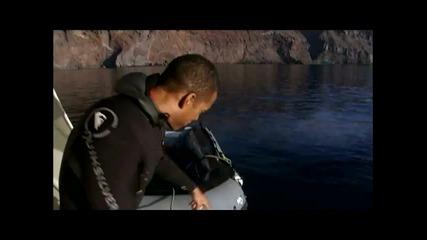 Нападение на Акули