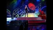 SENKA - ZAPALIS MI ZELJU - (BN Music - BN TV)