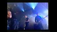Evanescence on Rove Live 2003