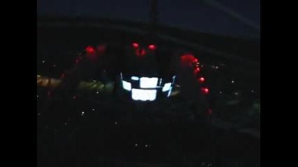 U2 360 - Концерта в Атина