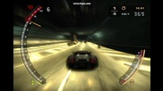 Световен рекорд Need for Speed Most Wanted Drag