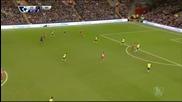 Ливърпул 2:2 Арсенал ( 21.12.2014 )