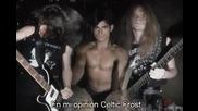 History Of Thrash Metal | Get Thrashed | част 9 от 11
