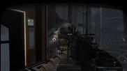 Call of Duty: Modern Warfare 3 - Dust to Dust - геймплей