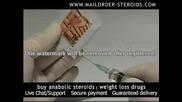 Как Се Взимат Анаболни Стероиди
