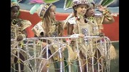 Rio Carnaval the lasrge and small of it pt1