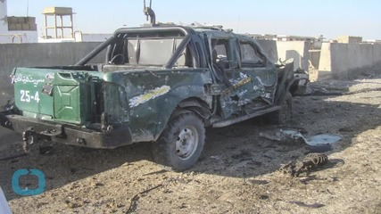 Seven Killed in Helmand Blast Amid Afghan Forces Offensive