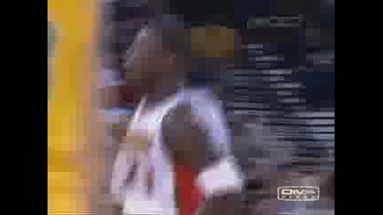 Jason Richardson nba Mix