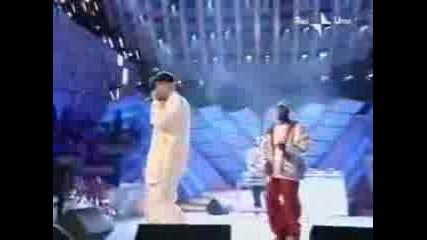 Eminem -Im Back,Purple Pills,The Real Slim Shady Live