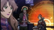 Macross Frontier Sayonara no Tsubasa Episode 1 part 2
