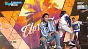 Show! Music Core E517-2 (160813)