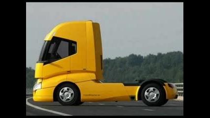 Renault - Radiance Magnum