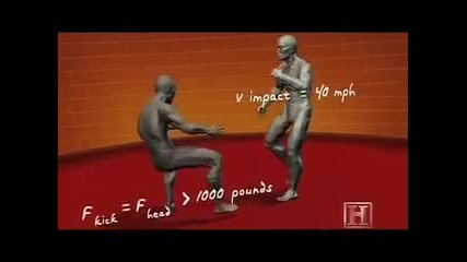 Human Weapon Kung Fu - Rear Leg Front Kickyoutube - Human Weapon Kung Fu - Rear Leg Front