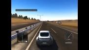 Test Drive2 na Geforce 7300 Gt 120 video