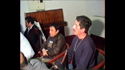 Иван Митев 20 април 2007
