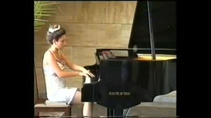 Beethoven - Sonata, Op. 10, No 3, Mov.1