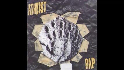 Atheist Rap - Dzaba smo sedeli - (Audio 1998)