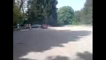 Дряновската Бегачка - [част 2.first Cam] -