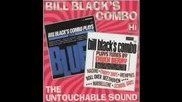 Bill Blacks Combo - Plays The Blues