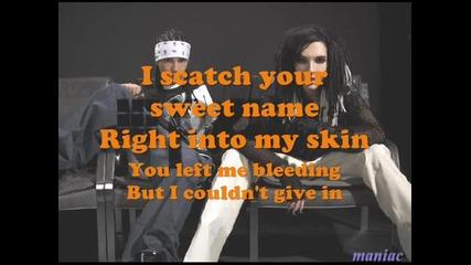 Tokio Hotel - Attention + subs (*)